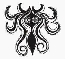 Octopus 2 Kids Tee