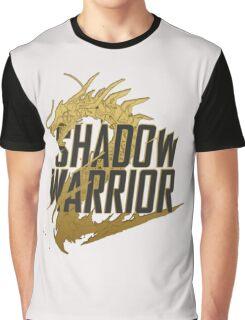 Shadow Warrior 2 Graphic T-Shirt