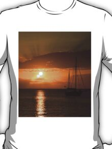 As One Day Ends T-Shirt