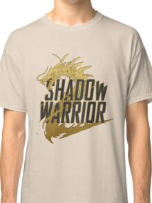 Shadow Warrior 2 Classic T-Shirt
