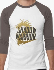 Shadow Warrior 2 Men's Baseball ¾ T-Shirt