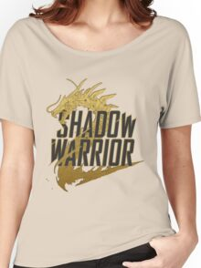 Shadow Warrior 2 Women's Relaxed Fit T-Shirt