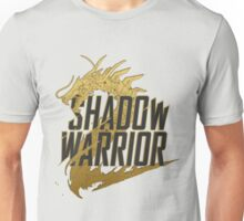 Shadow Warrior 2 Unisex T-Shirt