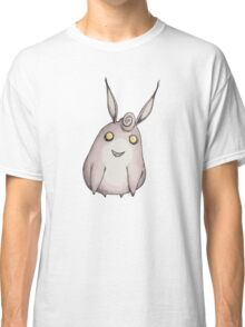 Buuuu Moonlight Monster  Psico Rabbit Classic T-Shirt