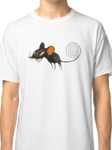 Buuuu Moonlight Monster mouse Classic T-Shirt