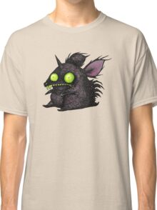 Buuuu Moonlight Monster Rat Classic T-Shirt