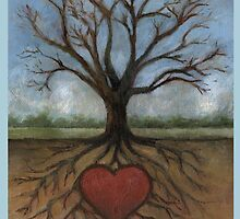 Tree of Life by Wendy Marquis