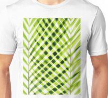 Palm leaves I Unisex T-Shirt