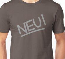 Neu! (grey) Unisex T-Shirt