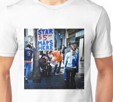 Los Angeles - Hollywood Blvd Unisex T-Shirt