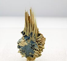 Rutile Hematite by doorfrontphotos