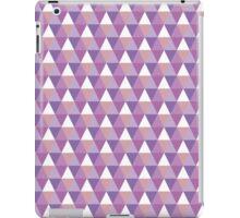 Geo Triangle iPad Case/Skin