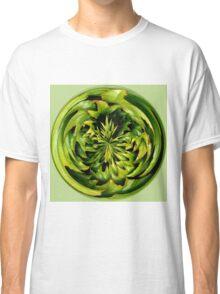 Leaf Sucker Classic T-Shirt