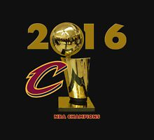 Cleveland Cavaliers new records CHAMPIONS 2016 Unisex T-Shirt