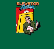 ELEVATOR ACTION TAITO ARCADE Unisex T-Shirt