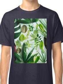 Foliage 2 Classic T-Shirt