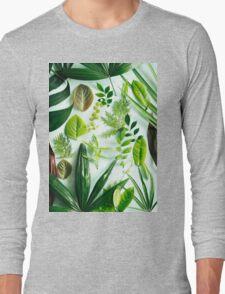 Foliage 2 Long Sleeve T-Shirt