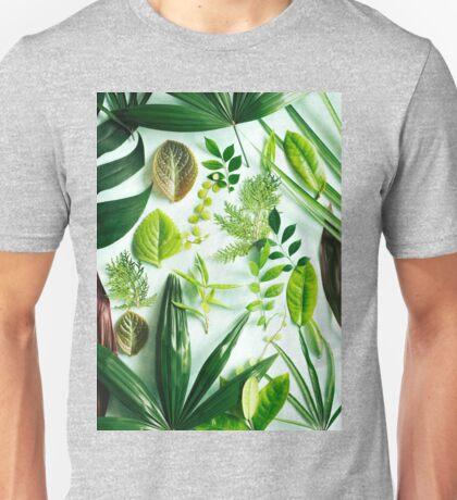Foliage 2 Unisex T-Shirt