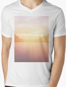 landscape 01 Mens V-Neck T-Shirt
