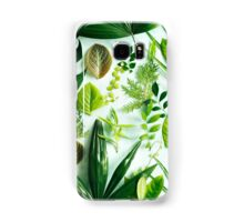 Foliage 2 Samsung Galaxy Case/Skin