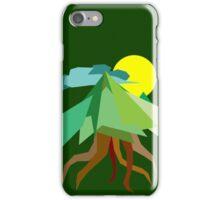 Love the Nature iPhone Case/Skin