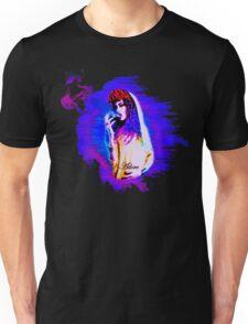 Adore Blue Unisex T-Shirt