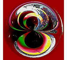 Colour Blind Photographic Print