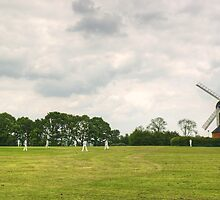 My England by Jamie  Green