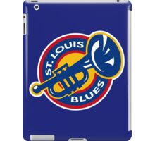 ST. LOUIS BLUES HOCKEY iPad Case/Skin