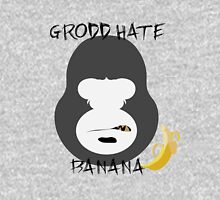 Grodd Hate Banana Classic T-Shirt
