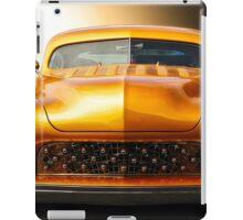 1950 Mercury Custom Coupe 'Grill Detail' iPad Case/Skin