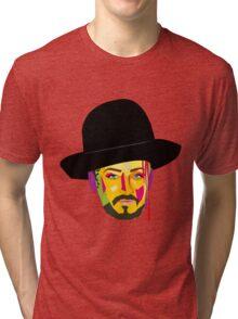 Boy G Tri-blend T-Shirt