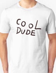 Cool Dude Tee Unisex T-Shirt