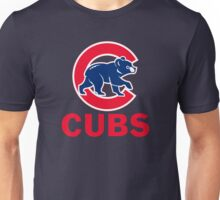 CHICAGO CUBS BASEBALL (1) Unisex T-Shirt