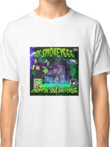 Dj Smokey - Choppin Out Da Forest Album Art Classic T-Shirt