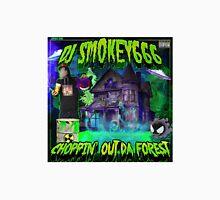 Dj Smokey - Choppin Out Da Forest Album Art Unisex T-Shirt