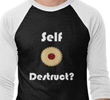 Jammy Destruction Men's Baseball ¾ T-Shirt