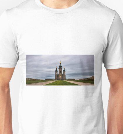 Transfiguration 4 Unisex T-Shirt