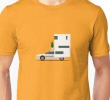 Citroen CX Motorhome Unisex T-Shirt