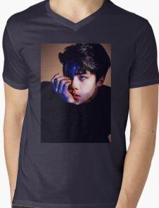 EXO SEHUN - MONSTER Mens V-Neck T-Shirt