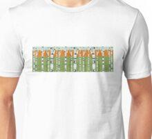 Birches in Spring Unisex T-Shirt