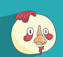 Chick'un  by Shaun Maclennan