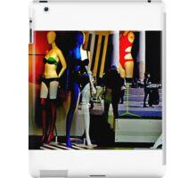 Milano Risque iPad Case/Skin