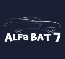 Alfa Romeo BAT 7 by velocitygallery