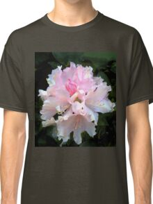 Rhododendron, for leggings, tote bag, pillow and poster etc. Classic T-Shirt