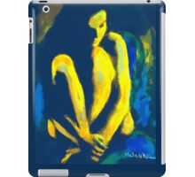 """Nocturnal reverie"" iPad Case/Skin"