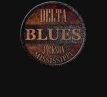 Rusty delta blues Hoodie