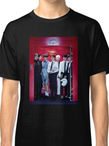 BTS GROUP - DOPE Classic T-Shirt