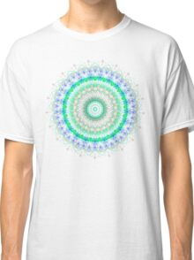Spring Fresh mandala Classic T-Shirt
