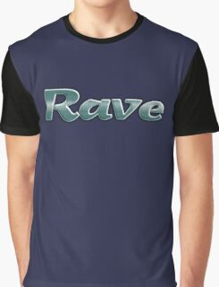 Cool rave Graphic T-Shirt